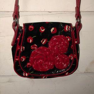 Vera Bradley crossbody purse